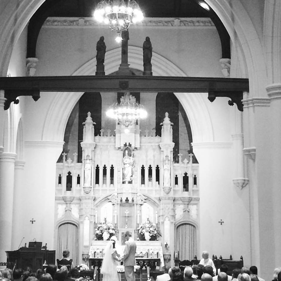 A New Orleans Wedding Story: Avin & Matthew