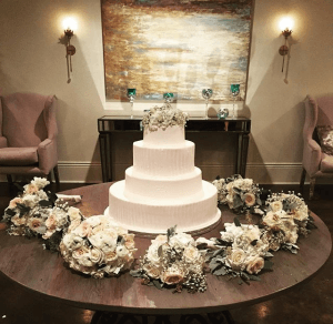 cake wedding new orleans the cannery