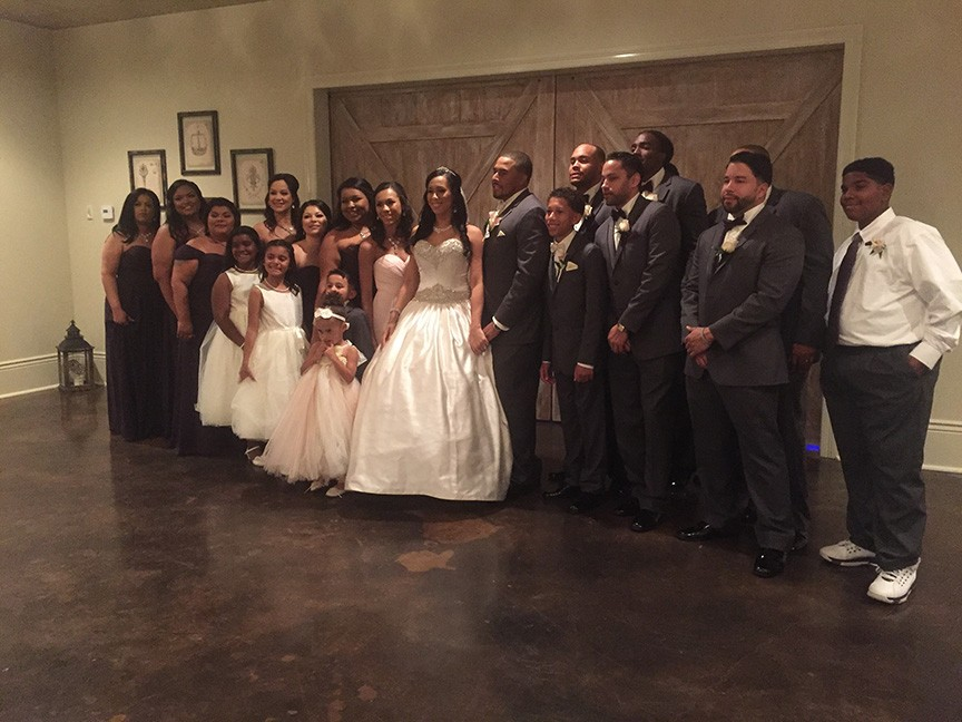 A New Orleans Wedding Story: Candice & Christopher