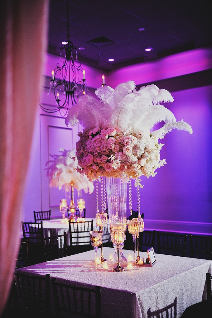 new orleans wedding reception