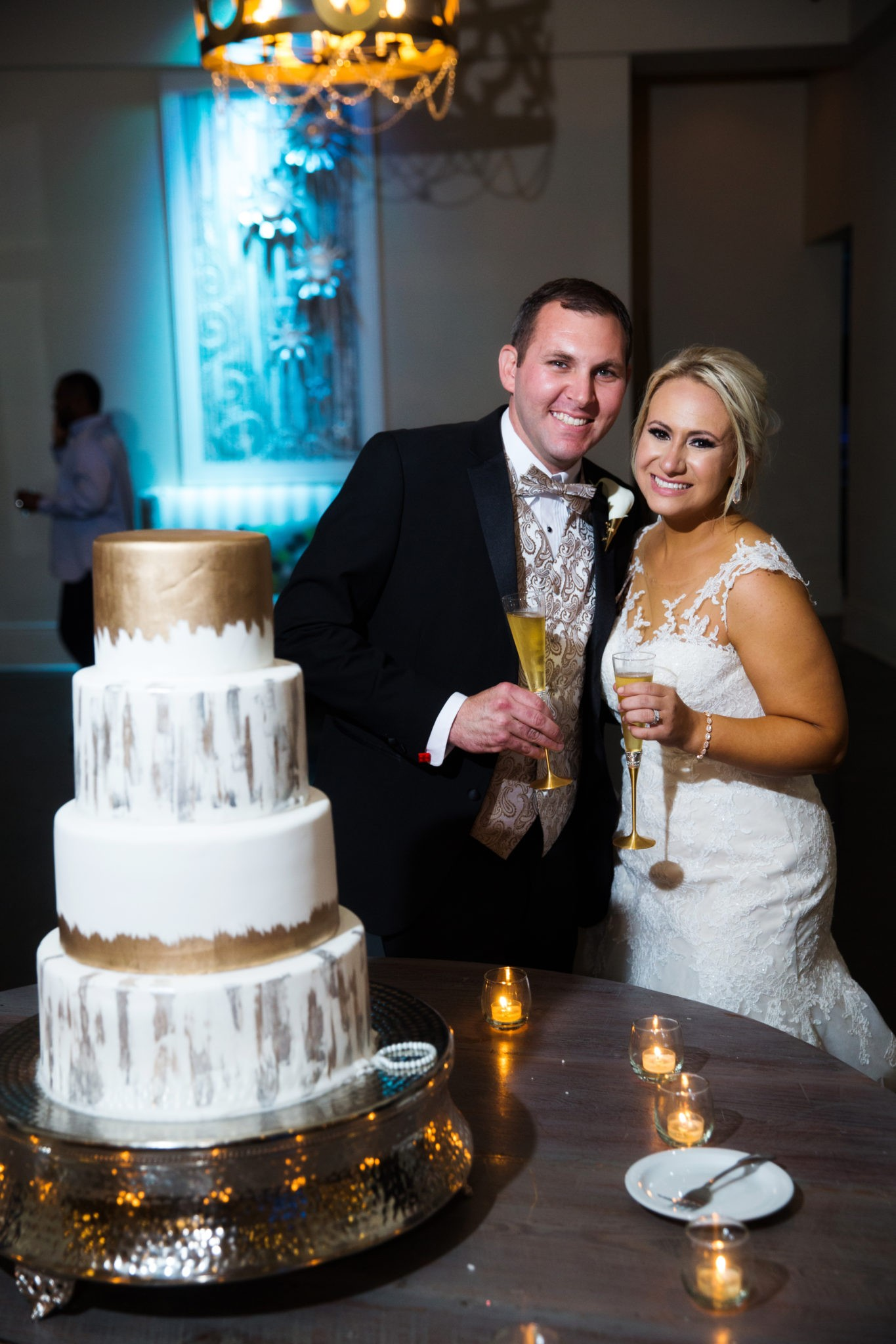 A New Orleans Wedding Story: Renee & Ashley